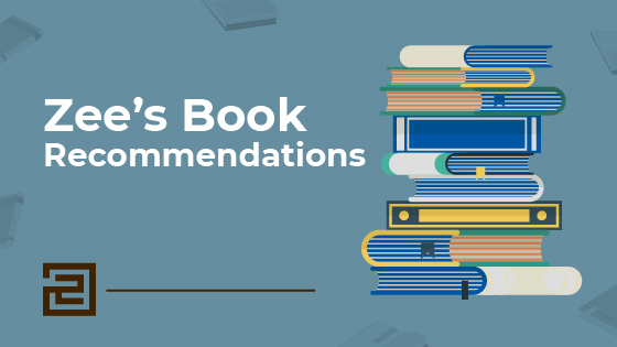 zee's book recommendation list